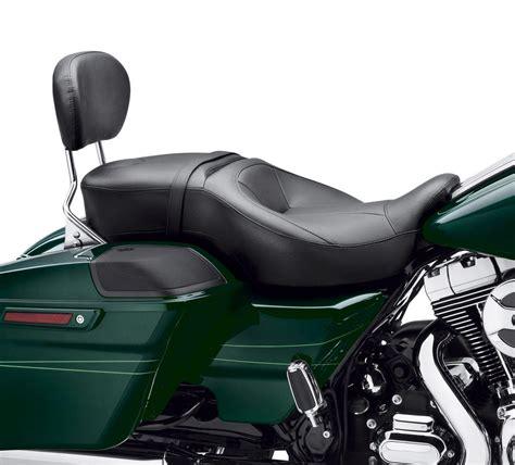 Hammock Seat For Harley Davidson 52000176 hammock rider passenger seat 17 quot at thunderbike