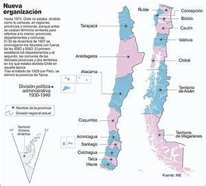 Divisi U00f3n De Chile Icarito