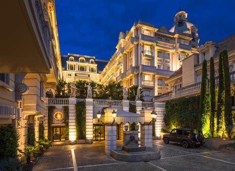 hotel metropole monte carlo principato di monaco prezzi e recensioni