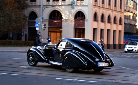 Most Beautiful Car In The World?