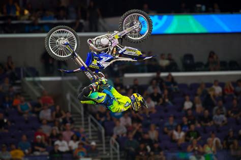 x games freestyle motocross 2017 x games moto x freestyle highlights transworld