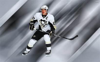 Crosby Sidney Pittsburgh Penguins Wallpapers Desktop Nhl