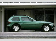BMW Z1 Coupé 1991 Cartype