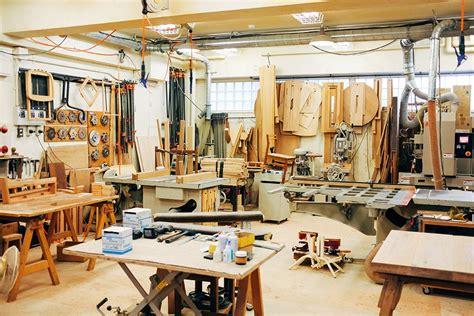 ground floor workshop  truck furniture