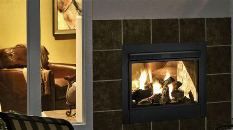 majestic twilight ii indooroutdoor vent  gas fireplace