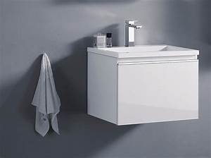 Waschbecken Mit Unterschrank Grau : badm bel set g ste wc waschbecken waschtisch spiegel cosma schwarz weiss 60cm ebay ~ Bigdaddyawards.com Haus und Dekorationen