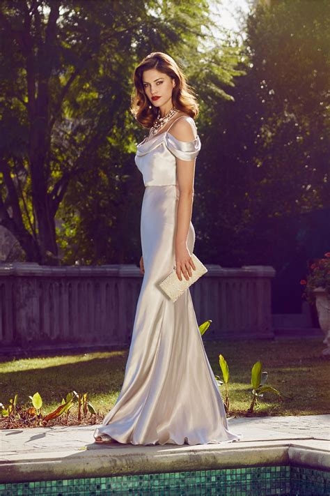 Sabine Dress In Bridal Party And Guests Maid Of Honor At