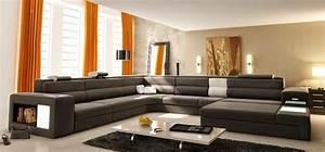 Sofa, Modern, And, Unique, Designs
