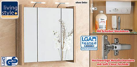Badmöbel Living Style by Aldi S 252 D Living Style 174 Badm 246 Bel Ab 89 99 Nonstop Shopping