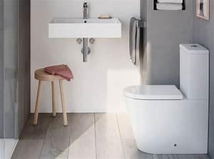 Petit Meuble Salle De Bain : lavabo salle de bain industriel ~ Teatrodelosmanantiales.com Idées de Décoration