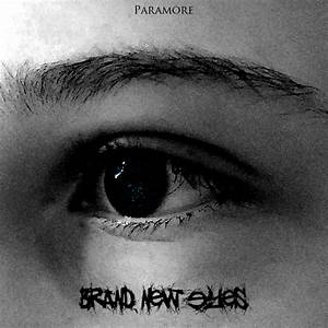 Paramore - Brand New Eyes (Alternative Cover) by ...