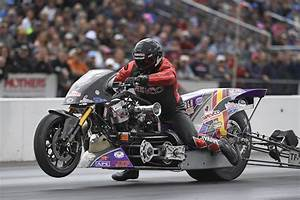NHRA Mickey Thompson Top Fuel Harley Series Expands to 10 ...