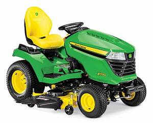 X500 Select Series Tractors For Sale