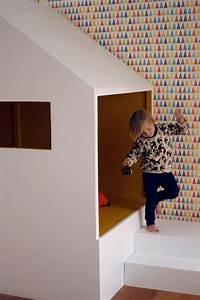 Schöne Tapeten Für Kinderzimmer : kinderzimmer tapeten farbige ideen f r ihr interieur ~ Markanthonyermac.com Haus und Dekorationen