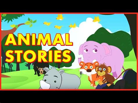 animal stories for stories for children in 303 | hqdefault