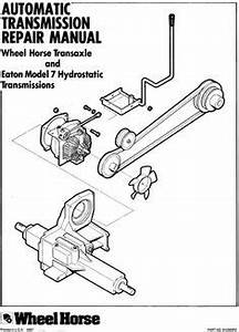 35 Best Kohler Wheel Horse Tractor Parts Images