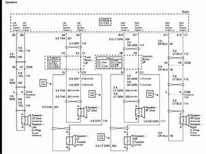 01 Impala Wiring Harness Diagram