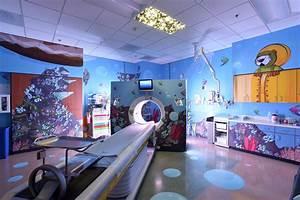 Dell Children's Medical Center, MRI Suite Renovation ...