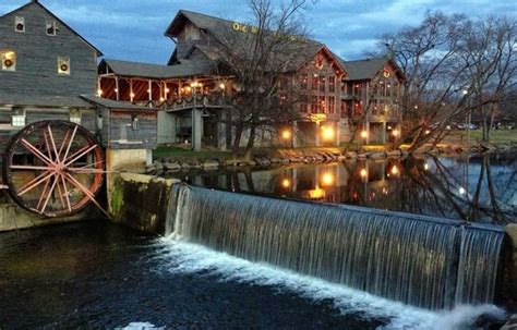 mill restaurant mountain mile pigeon forge