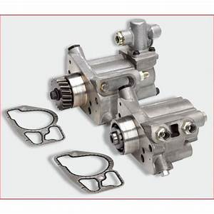 Bd Power High Pressure Oil Pump  Hpop