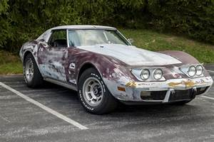 1976 Chevy Corvette 4 Speed Manual Transmission 76 For