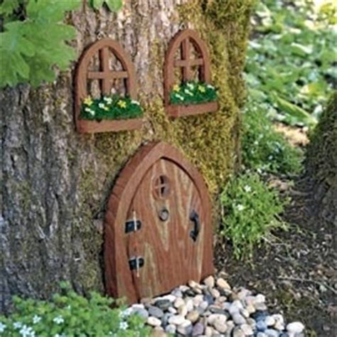 17 best images about gnome house on trees a