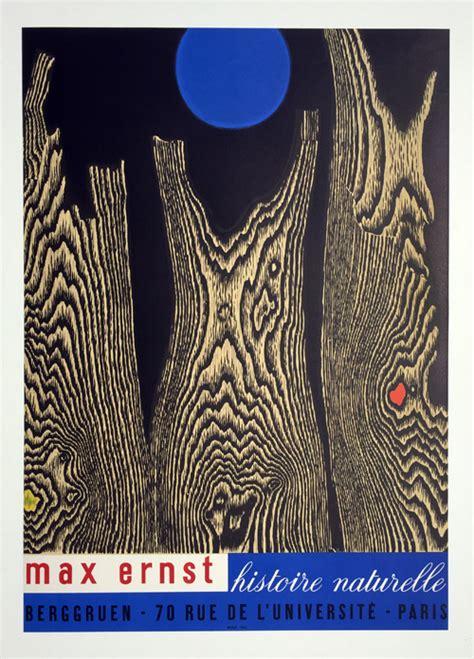 Raoul Dufy Mourlot Posters Histoire Naturelle Lithograph