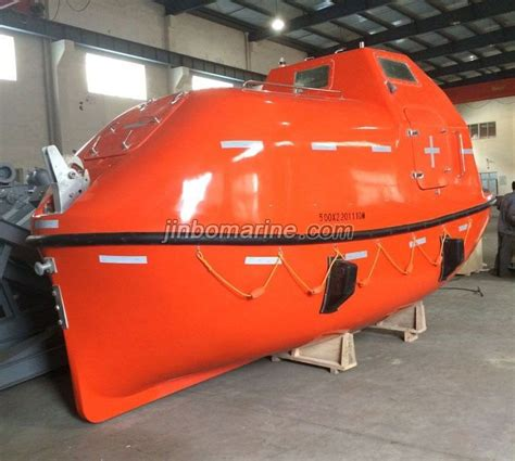Types Of Rescue Boats by Normal Type Totally Enclosed Lifeboat Rescue Boat Buy