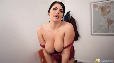 Sexy Teasing And Joi From A Big Boobs British Girl Alpha