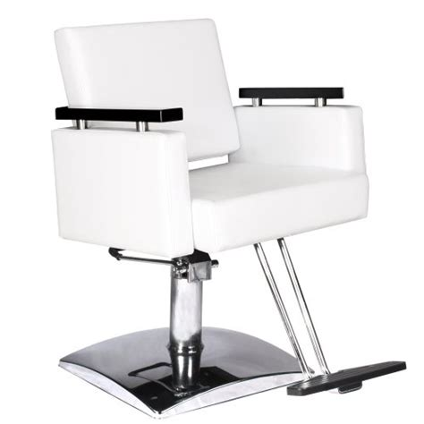 what is the price for modern white hydraulic styling chair