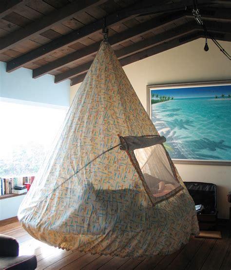 cocoon bed design interior design ideas
