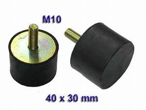 M10 Schraube Durchmesser : m8 oder m10 anschlagpuffer durchmesser 40 mm ~ Watch28wear.com Haus und Dekorationen