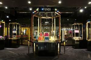 Shops Like Harrods : fendi fun pop up store at harrods pursuitist ~ Bigdaddyawards.com Haus und Dekorationen