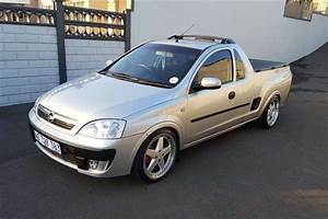 2007 Opel Corsa Utility 1 8i Sport Cars For Sale In