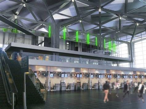 euroairport business centre mulhouse building e architect