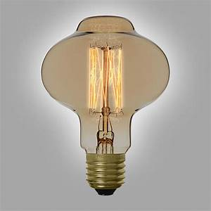 Ampoule Filament Vintage : ampoule filament vintage l85 ~ Edinachiropracticcenter.com Idées de Décoration