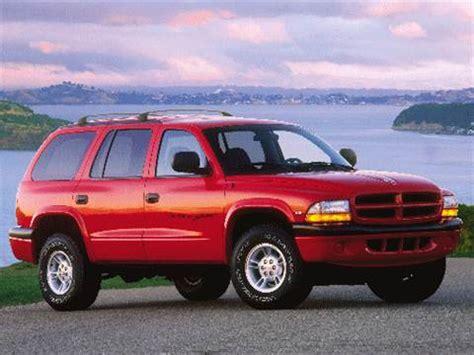 2000 Dodge Durango   Pricing, Ratings & Reviews   Kelley