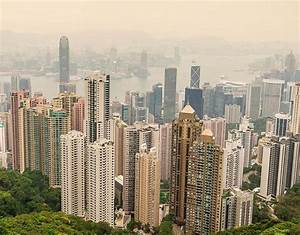 Hong Kong Home Prices Rise for 24th Straight Month and ...