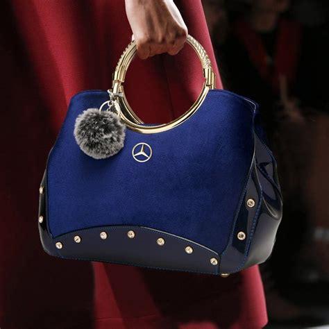 mercedes benz bags mercedes superior trending women handbag purse land   women
