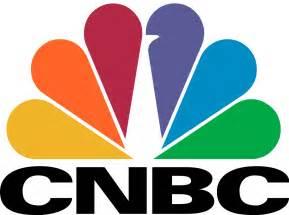 File:<b>CNBC</b> logo.svg