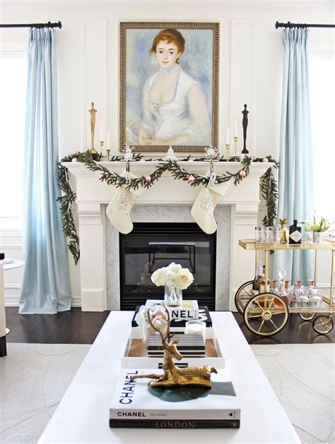 Am Dolce Vita 2015 Holiday Home Tour
