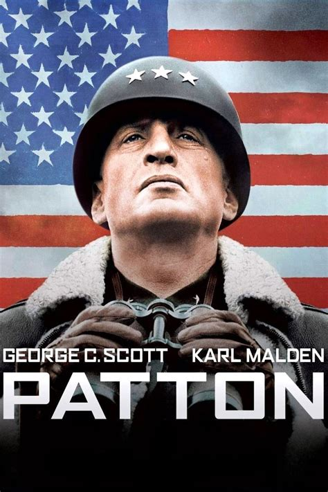 patton   vostfr vf