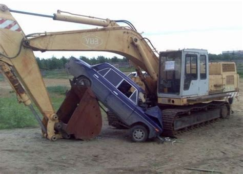 Funny Image Collection: Funny Crash Auto Accident Photos ...
