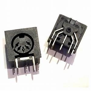 1 99 - Midi Jack  5-pin Din