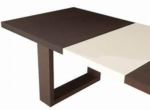 Table Extensible Salle A Manger : table a manger qui s 39 allonge ~ Teatrodelosmanantiales.com Idées de Décoration