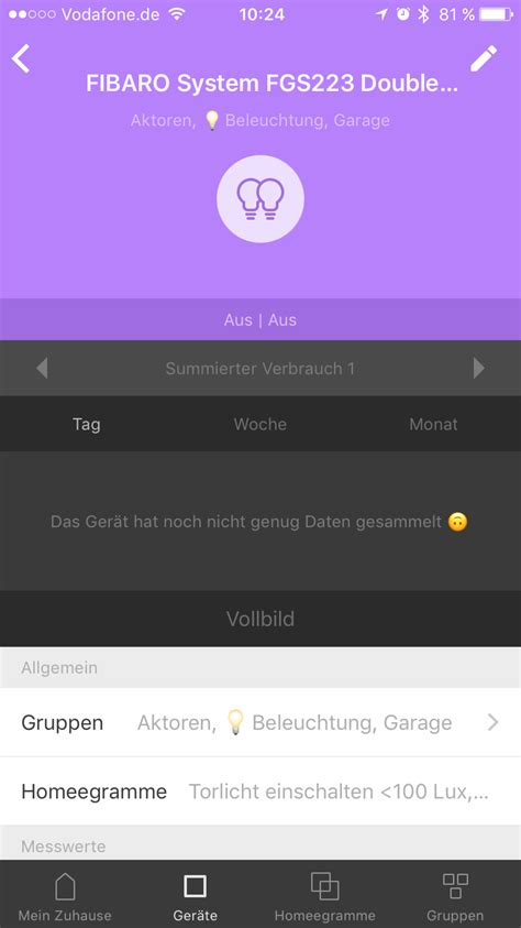 beta  beta versionen homee community