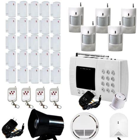 best diy alarm system diy wireless security system security sistems