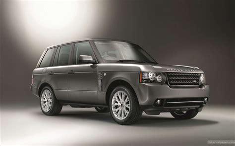 2012 Range Rover Vogue Hd Wallpapers