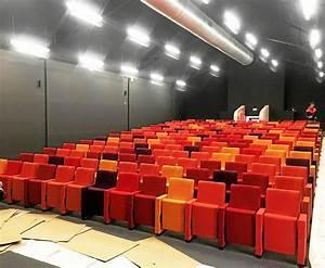 Salle De Sport Dinan : salle robert schuman une r novation dinan ~ Dailycaller-alerts.com Idées de Décoration