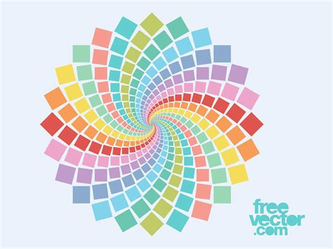Washed Out Colors Vector Vector Art & Graphics